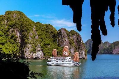 Halong Bay Cruise Bhaya Cruises Official Site