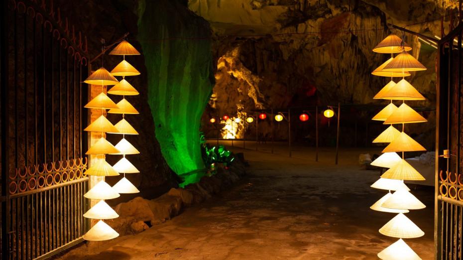 Theme decoration for Event - Bhaya Cruises