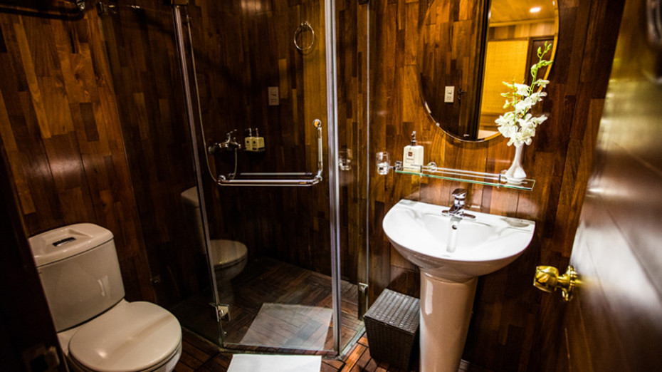 Bhaya Premium Bathroom
