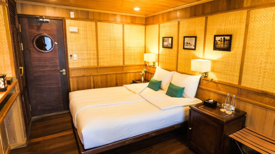 Bhaya Premium Double Cabin