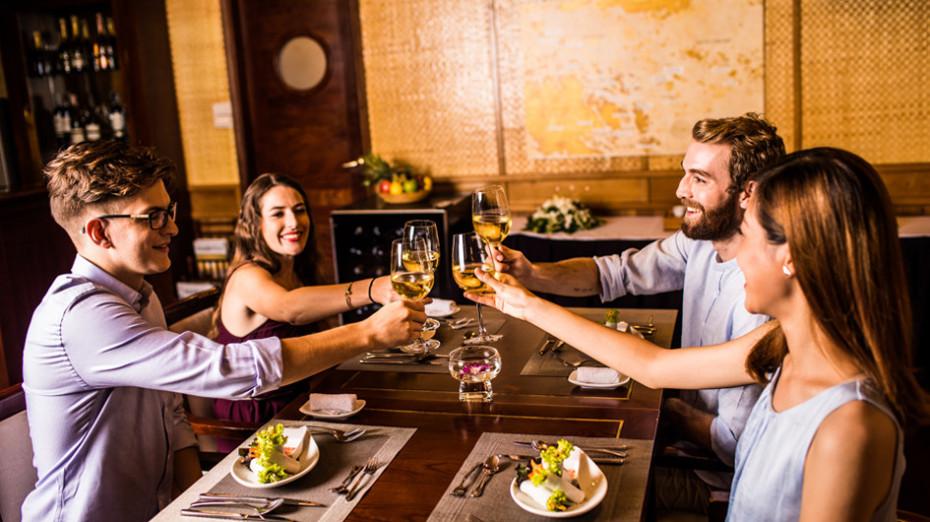 Restaurant on Bhaya Premium